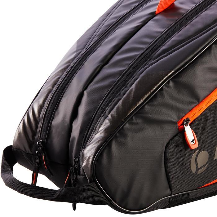 Tournament 930 Racket Sports Bag - Blue - 1289228