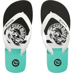 Chanclas Niño TO 150 B Surf negro