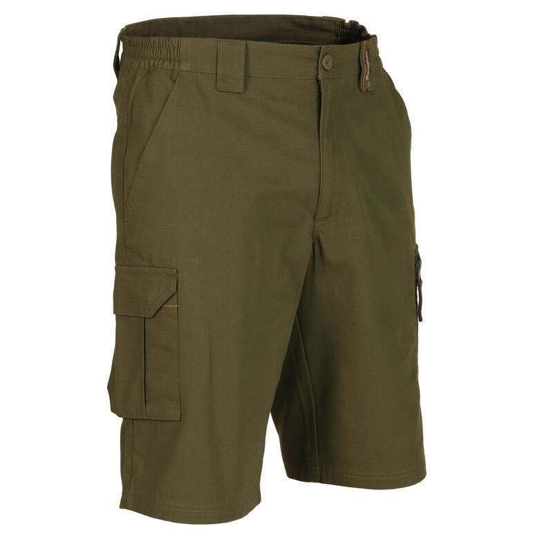 Cargo 500 shorts khaki