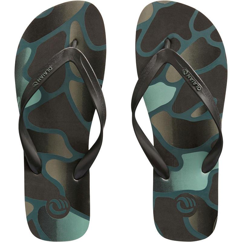 Men's Flip-Flops TO 120 Camo