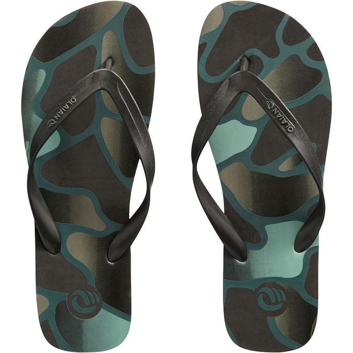 Herenslippers TO100S print New Wave - 1289336