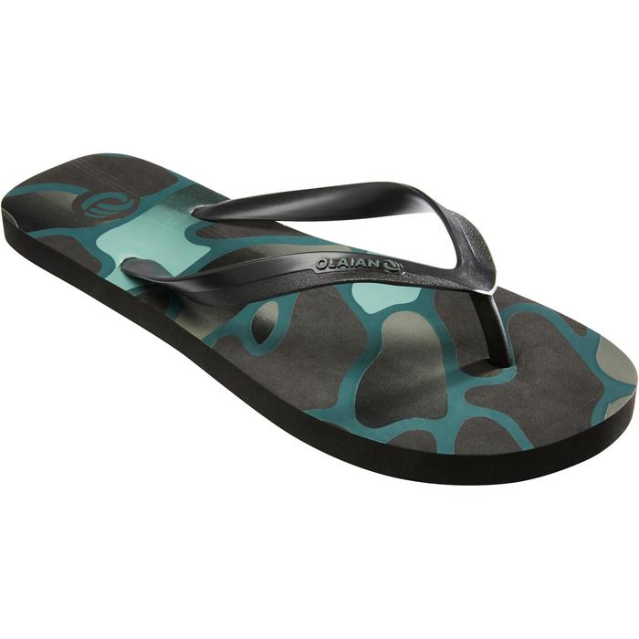 Herenslippers TO100S print New Wave - 1289340