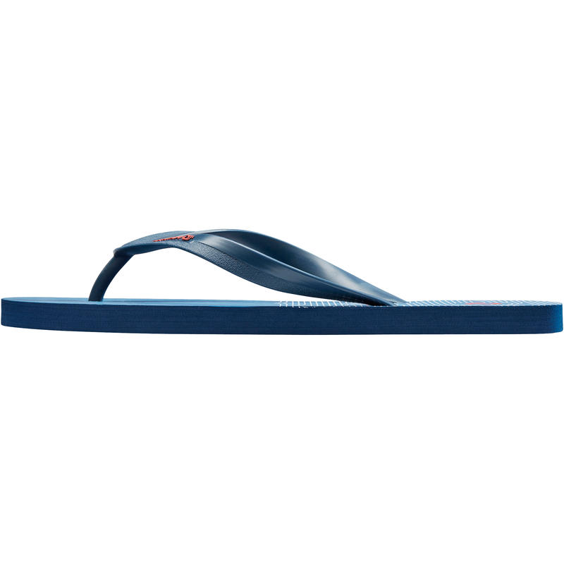 TO 150 M Surfing Red Men's Flip-Flops