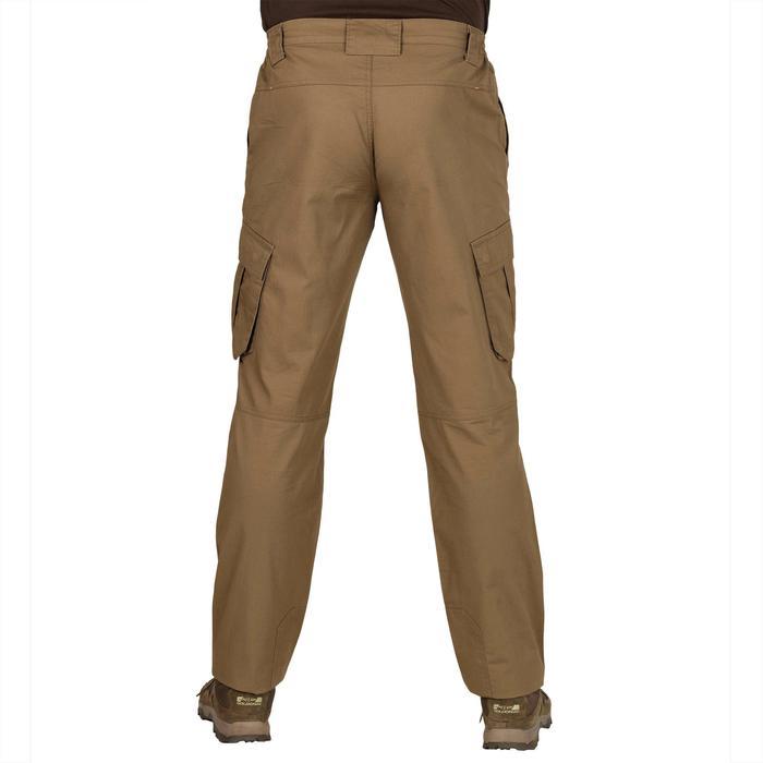 Pantalón SG500 BBR