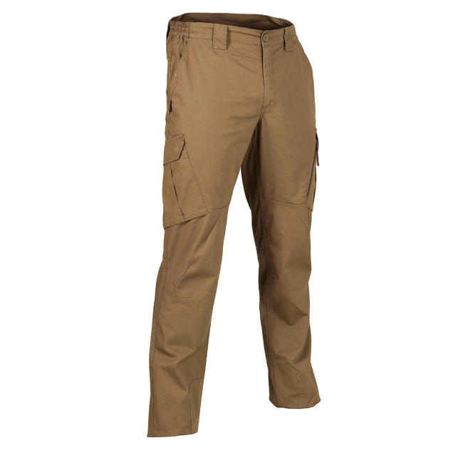 Men Trousers Pants SG-500 Brown