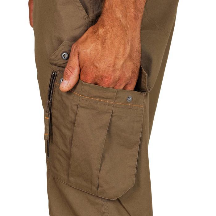 Pantalon SG500 KHK - 1289384