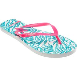 TO 150 W Bali Women's Flip-Flops - White