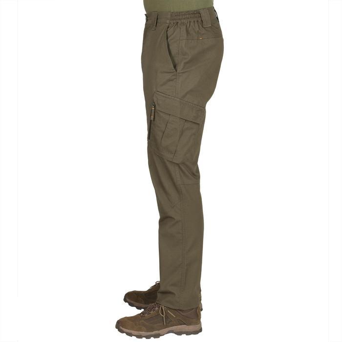 Pantalon SG500 KHK - 1289414