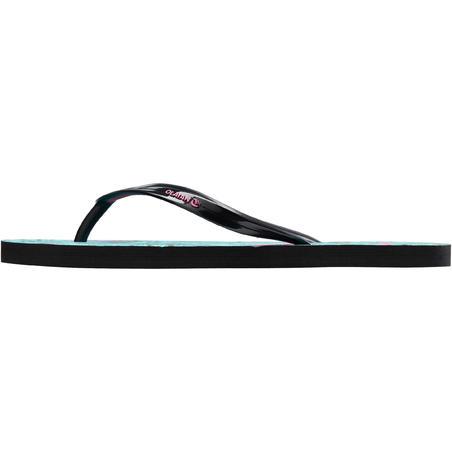 Women's Flip-Flops 120 - Bali Black
