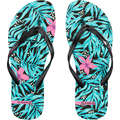 WOMEN'S FOOTWEAR Surf - TO 120 W - Bali Black OLAIAN - Surf Clothing
