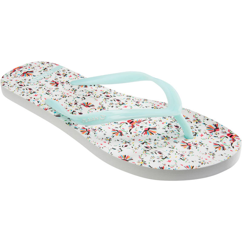 Women's FLIP-FLOPS TO 120 Bird