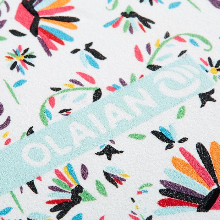 Chanclas De Playa Surf Olaian TO 120 Mujer Multicolor