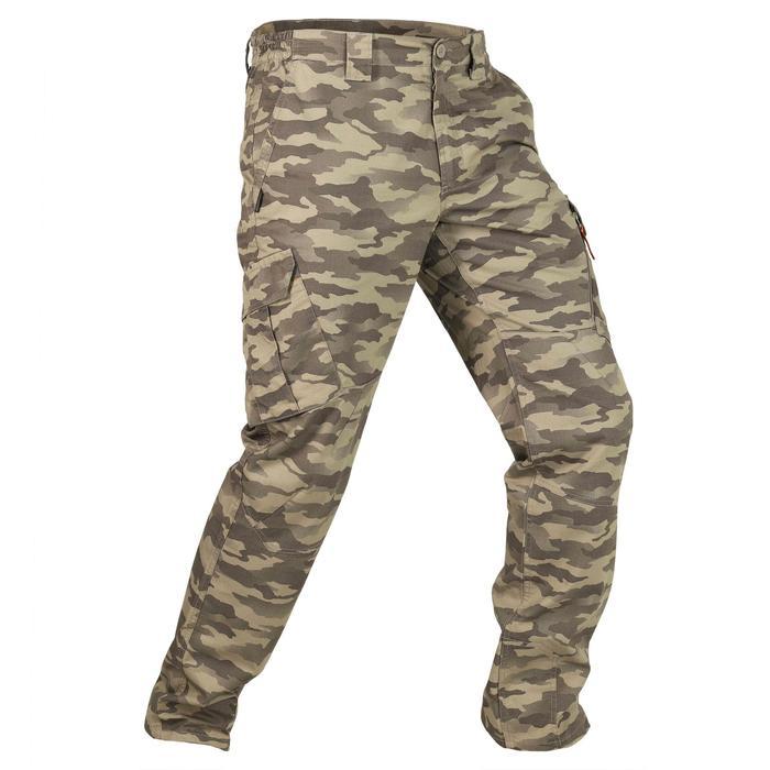 Pantalon SG500 KHK - 1289444
