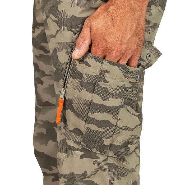 Pantalon SG500 KHK - 1289446