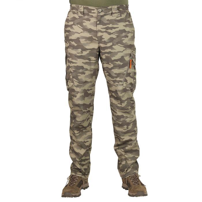 Pantalon SG500 KHK - 1289447