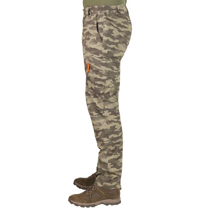 Pantalon SG500 KHK - 1289448