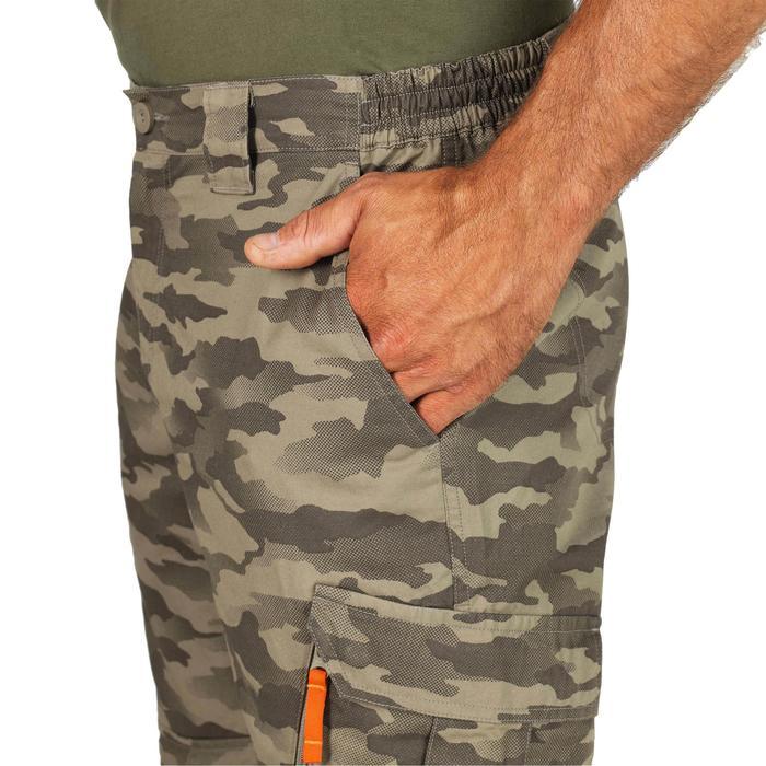 Pantalon SG500 KHK - 1289450