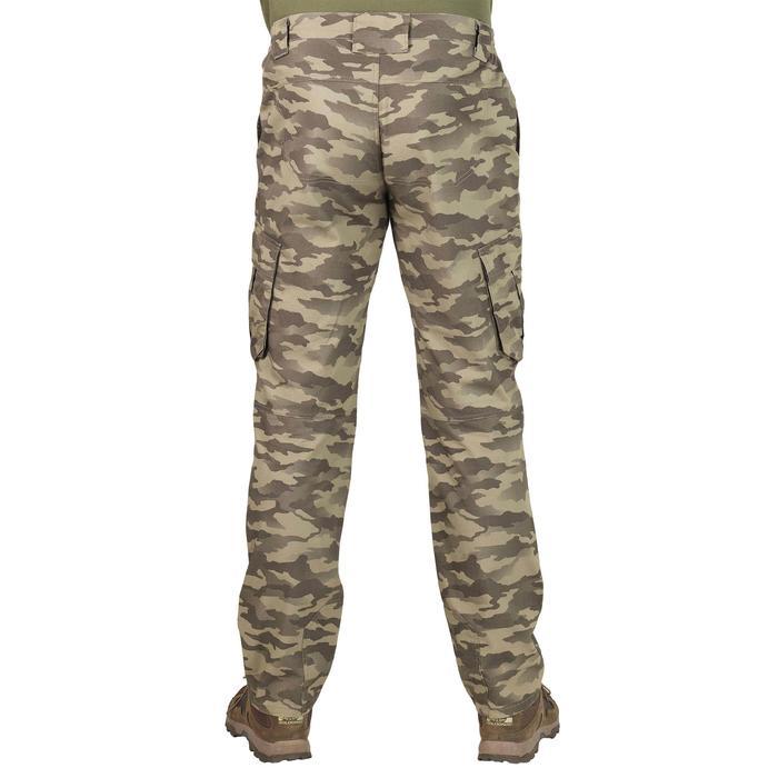 Pantalon SG500 KHK - 1289451