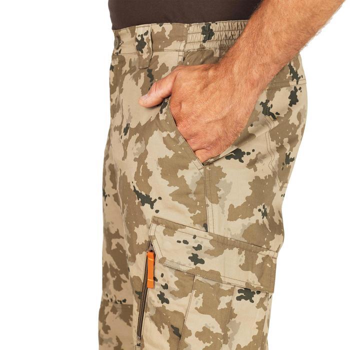 Pantalon SG500 KHK - 1289471