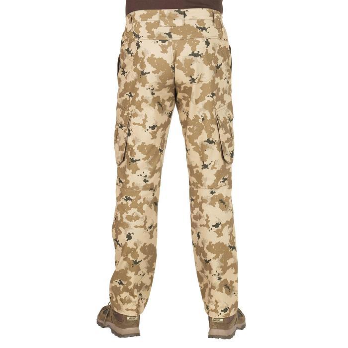 Pantalon SG500 KHK - 1289472