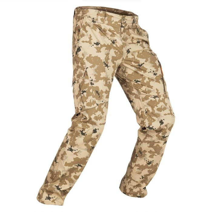 Pantalon SG500 KHK - 1289473