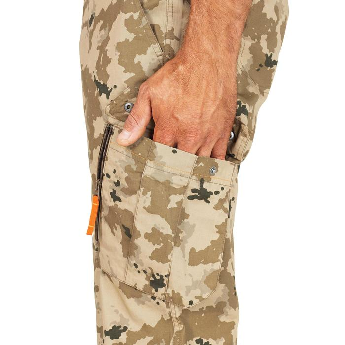 Pantalon SG500 KHK - 1289474