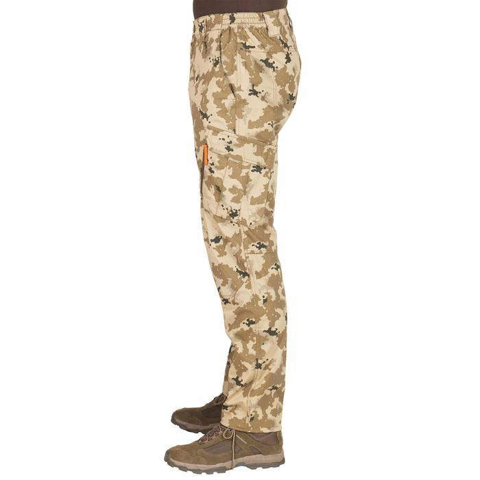 Pantalon SG500 KHK - 1289475