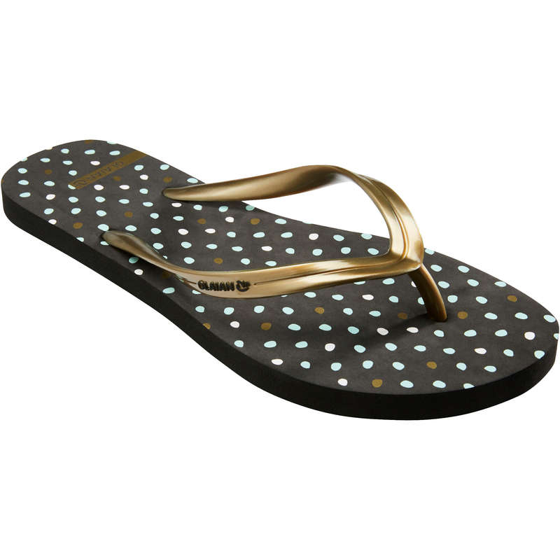 WOMEN'S FOOTWEAR Surf - TO 120 W Uxue - Gold OLAIAN - Surf Clothing