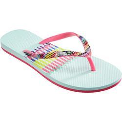 TO 500 W Doty Women's Flip-Flops - Black