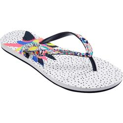 TO 500 W Doty Women's Flip-Flops - Black