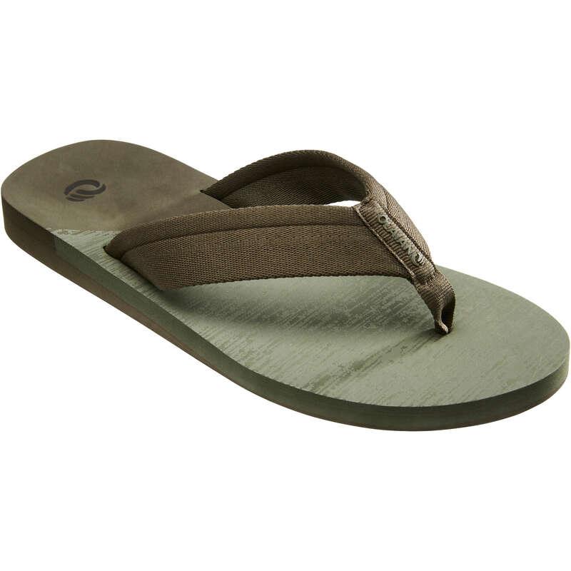 MEN'S FOOTWEAR Surf - TO 550 M New - Khaki OLAIAN - Surf Clothing