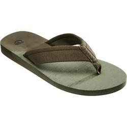 TO 500L Men's Flip-Flops - Grey Blue