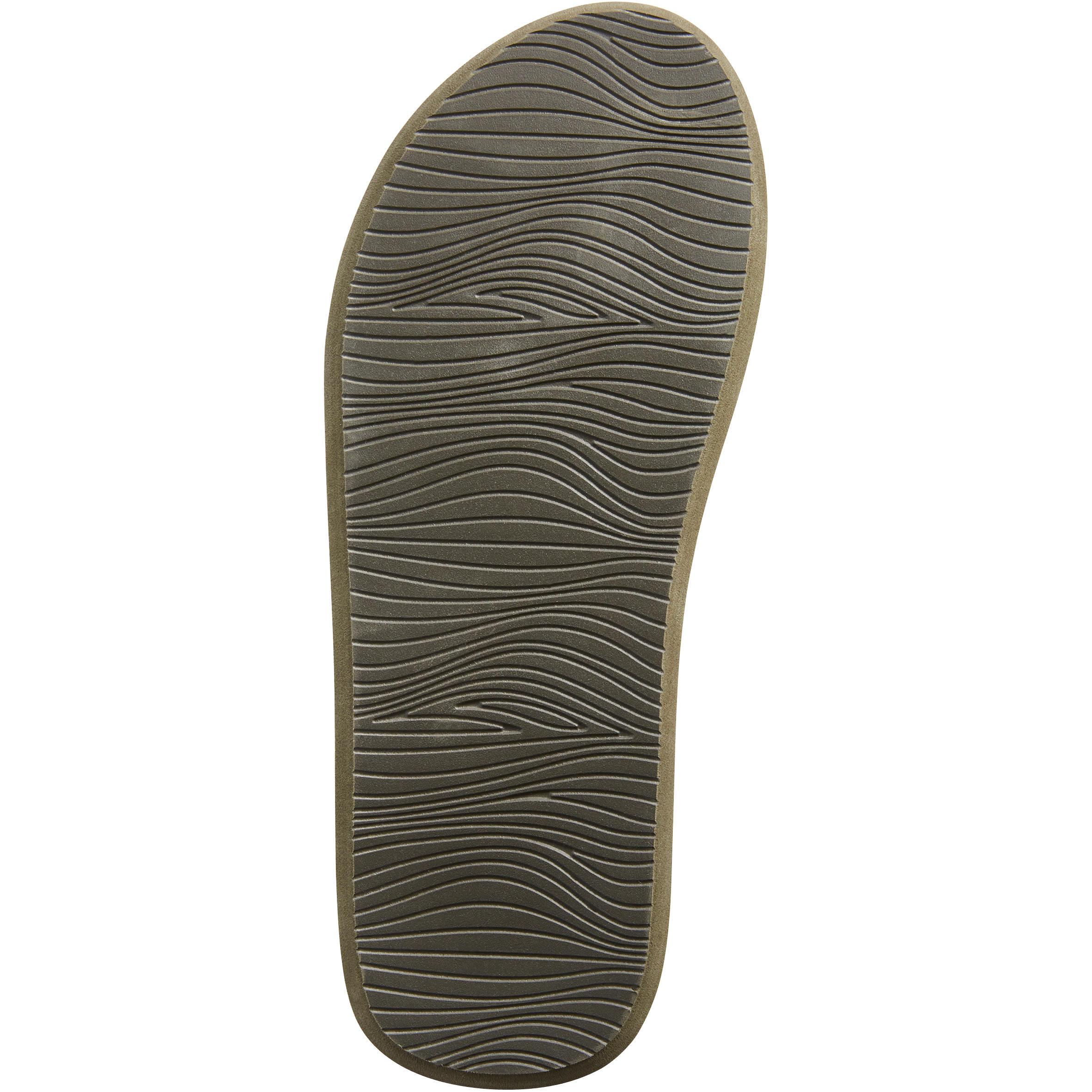 TO 550 M New Men's Flip-Flops - Khaki