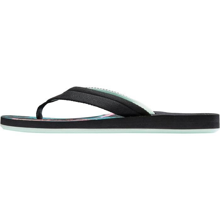 女款夾腳拖鞋550-鳶尾款