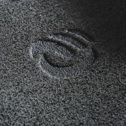 TONGS Femme 550 Noir Frozen