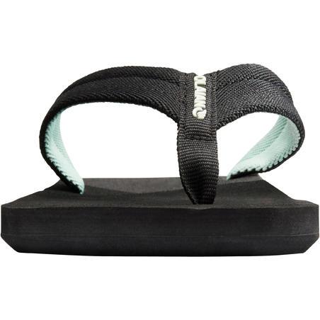Sandal Wanita TO 550 - Frozen Hitam
