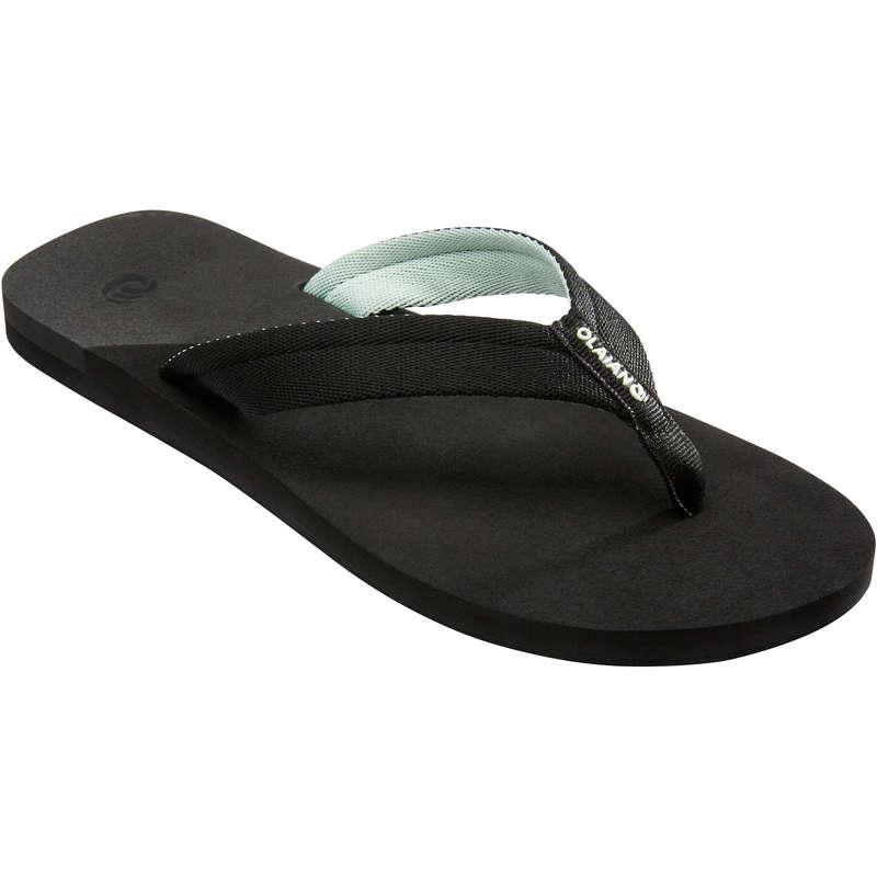 WOMEN'S FOOTWEAR Surf - W TO 550 - Frozen Black OLAIAN - Surf Clothing