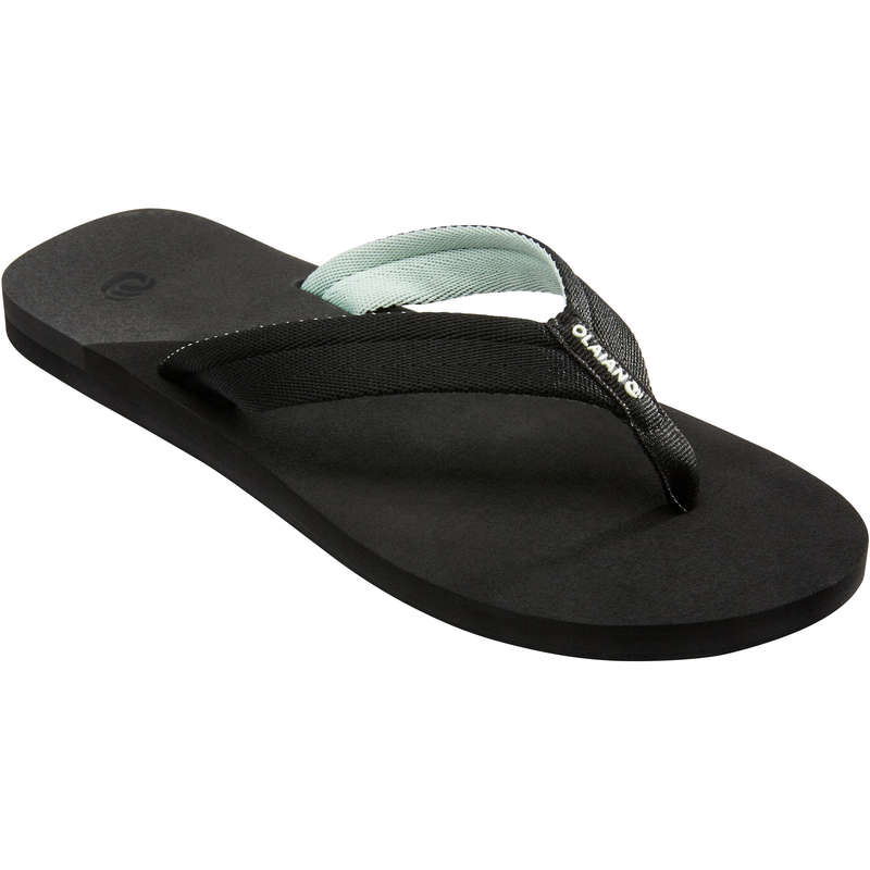VÅTSKO DAM Damskor - Flipflops TO 550 W Dam Frost OLAIAN - Typ av sko