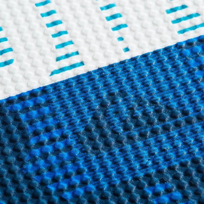 Jongensslippers Little Quiksilver blauw