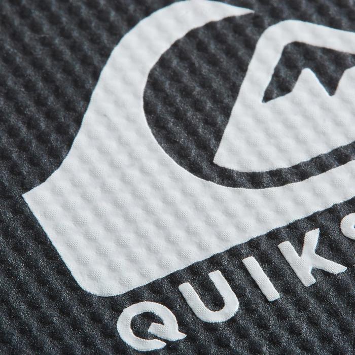 Herenslippers Quiksilver Block zwart OP SEV 18