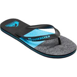 Slippers Molokai Block blauw