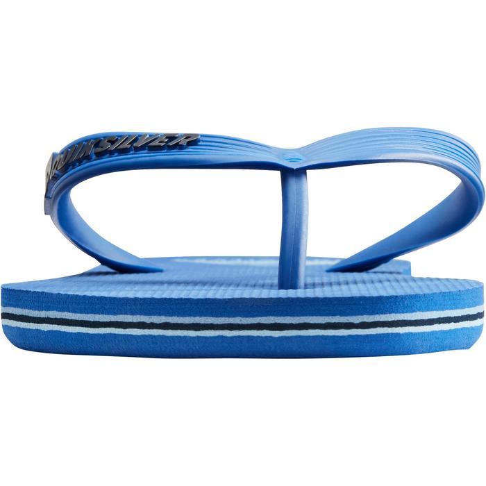 Tongs MOLOKAI WAVE bleu