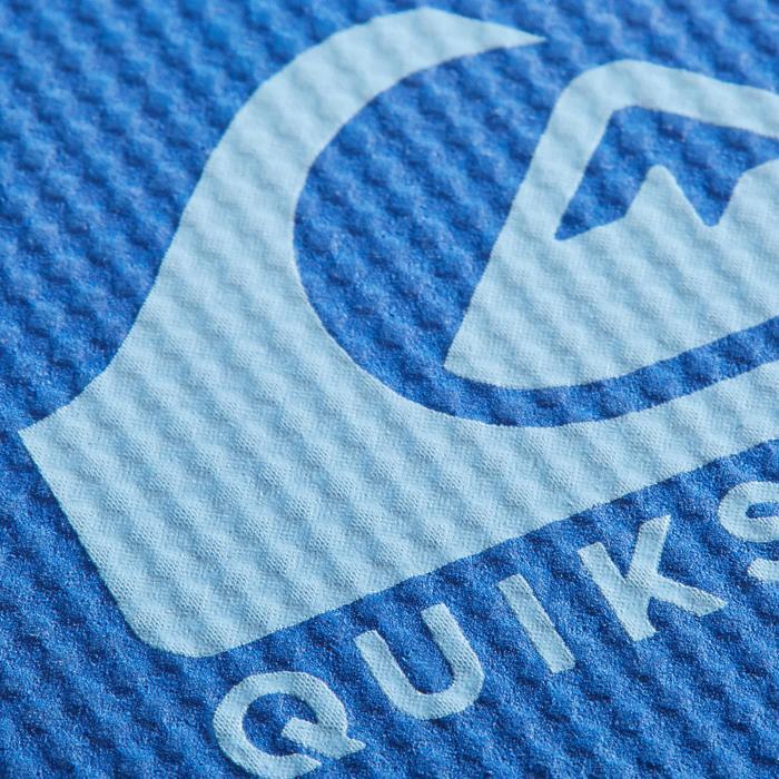 Chanclas Hombre MOLOKAI WAVE Quiksilver azul