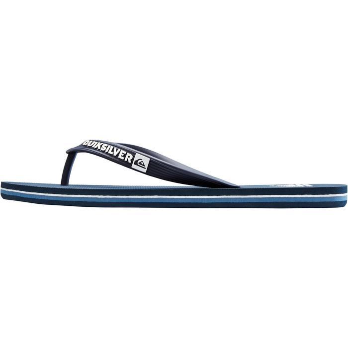 Tongs MOLOKAI WAVE bleu foncé - 1289636