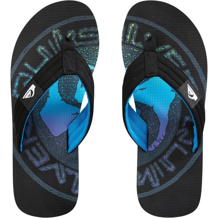 Tongs Molokai Layback Bleu - 1289649