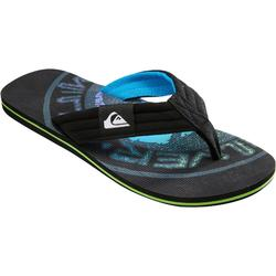 Slippers Molokai Layback blauw