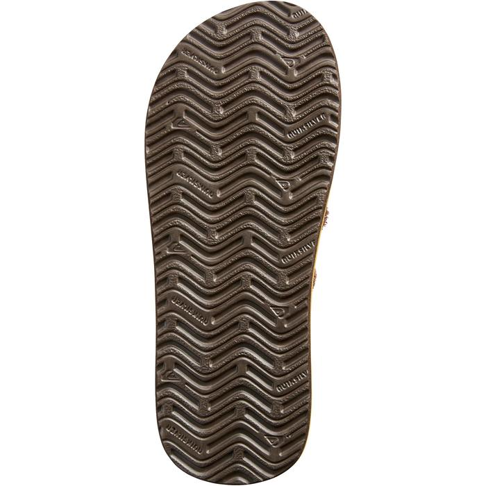 Tongs Homme Monkey Abyss Quiksilver