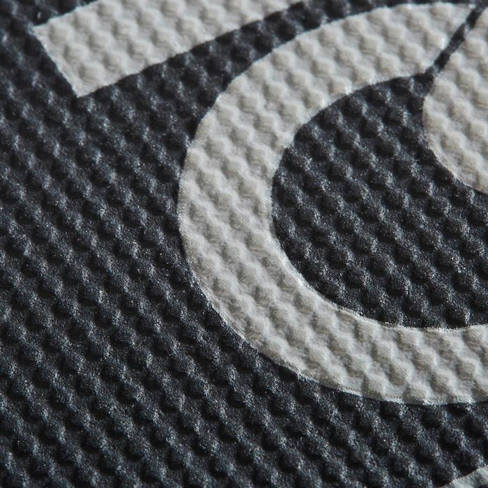 Herenslippers Java Nitro Quiksilver zwart