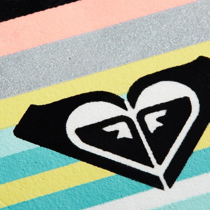 Zehensandalen Tahiti Roxy Mädchen multicolor
