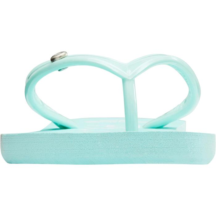 Tongs Fille SANDY Roxy bleu